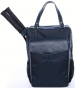 Cortiglia Brisbane Tennis Backpack (Navy) - Cortiglia