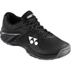 Yonex Men's Power Cushion Eclipsion II New York Tennis Shoes (Black) - Yonex Tennis Shoes