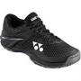 Yonex Men's Power Cushion Eclipsion II New York Tennis Shoes (Black)