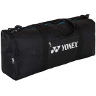 YONEX Large Tennis Training Gym Bag (Black) - Holiday Deals on Yonex Racquets & Bags