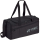 YONEX Pro 2 Way Tennis Duffle Bag (Black) - Tennis Travel Duffel Bags