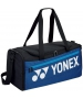 YONEX Pro 2 Way Tennis Duffle Bag (Deep Blue) - Holiday Deals on Yonex Racquets & Bags
