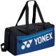 YONEX Pro 2 Way Tennis Duffle Bag (Deep Blue) - Tennis Travel Duffel Bags