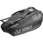 YONEX Pro Racquet 6-Pack Tennis Bag (Black) '20 - Holiday Deals on Yonex Racquets & Bags