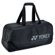 YONEX Pro Tournament Tennis Bag (Black) - Tennis Travel Duffel Bags