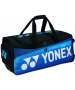 Yonex Pro Tennis Trolley Bag (Deep Blue) - Holiday Deals on Yonex Racquets & Bags