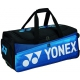Yonex Pro Tennis Trolley Bag (Deep Blue) - Tennis Travel Duffel Bags