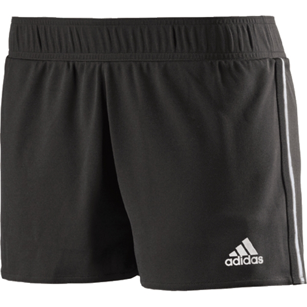 Adidas Womens Short (Black/ White)