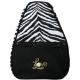 40 Love Courture Zebra  Backpack - 40 Love Courture Elizabeth Tennis Bags