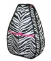 40 Love Courture Zebra Sophie Backpack - New Tennis Bags