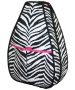 40 Love Courture Zebra Sophie Backpack - 40 Love Courture Tennis Bags