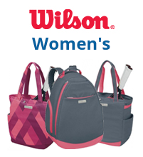 Wilson Women's Tennis Bag Series