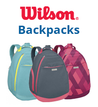 Wilson Tennis Backpacks