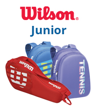 Wilson Junior Tennis Bags - Small Bags for Children