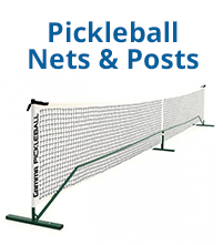 Pickleball Nets & Posts