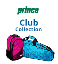 Prince Club Bags and Backpacks