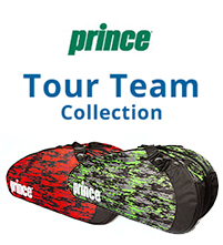 Prince Tour Team Collection