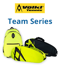 Volkl Team Tennis Bags and Backpacks