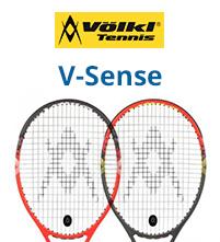 Volkl V-Sense