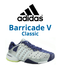 womens tennis shoes adidas baricade