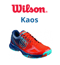 Wilson Tennis Shoes for Men and Women