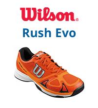 Wilson Rush Evo