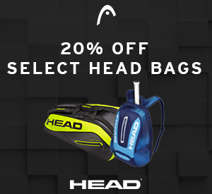 SALE! Head Tennis Bags