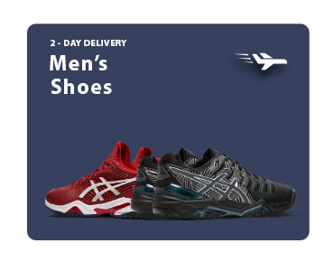 Two Day - Men's Shoes