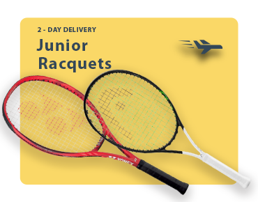 Two Day - Junior Racquets