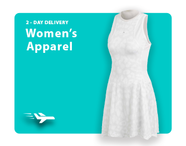 Two Day - Women's Apparel