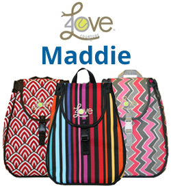 Maddie Backpack