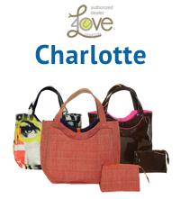40 Love Charlotte Tennis Tote