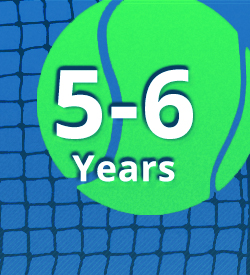 Tennis Racquets For Kids 5 & 6 Years Old