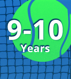 Tennis Racquets For Kids 9 & 10 Years Old