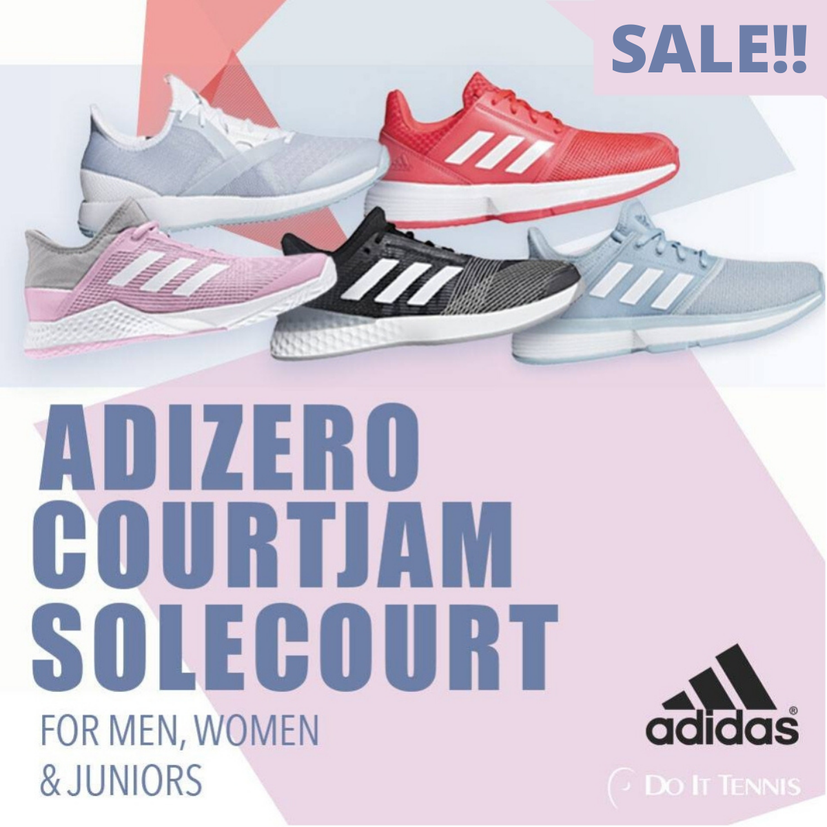 Adidas Easter Shoe Sale