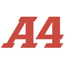A4 Team Tennis Apparel