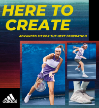 NEW: Adidas Melbourne Collection