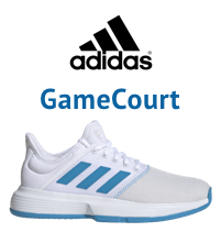 Adidas GameCourt Tennis Shoes