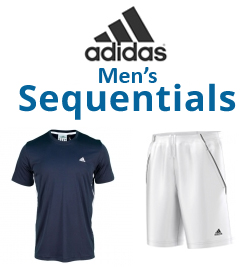 Adidas Men's Sequentials