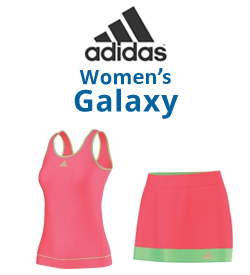 Adidas Women's Galaxy