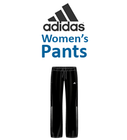 Adidas Women's Pants Tennis Apparel