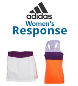 Adidas Womens Response