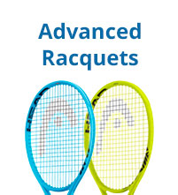 Advanced Tennis Racquets
