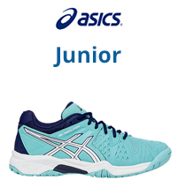 Asics Junior Tennis Shoes