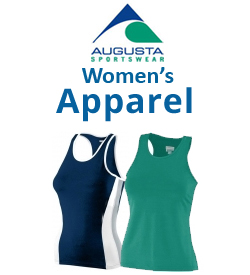 Augusta Women's Apparel
