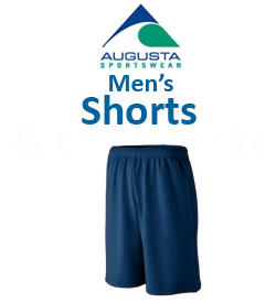 Augusta Men's Shorts Tennis Apparel