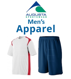 Augusta Men's Apparel Tennis Apparel