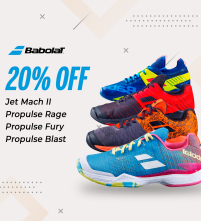 SALE: Babolat Tennis Shoes Men Women Kids