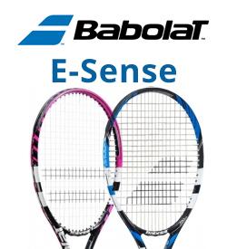 Babolat E-Sense Range Tennis Racquets