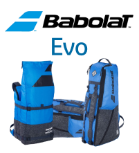 Babolat Evo Tennis Bags Backpacks